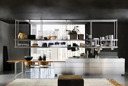 مطبخ تنفيذ Livingfurnish Ltd