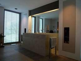 modern Bathroom by Bolz Planungen für Licht und Raum