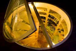 IPUNTO INTERIORISMO의  와인 보관