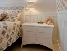 eclectic Bedroom by ArchDesign STUDIO