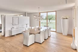 modern Dining room by Grossmann Architekten