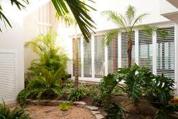 classic Garden by David Jiménez. Arquitectura y paisaje