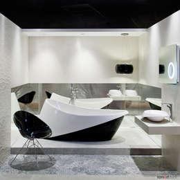 nomad studio의  화장실