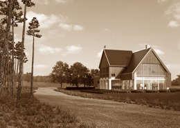 country Houses by LK & Projekt Sp. z o.o.