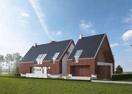 บ้านและที่อยู่อาศัย by LK & Projekt Sp. z o.o.