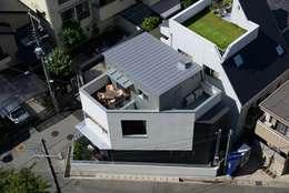一級建築士事務所エイチ・アーキテクツ의  주택