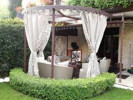 Garden  by CATERINA CAMEROTA ARCHITETTO
