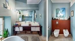 حمام تنفيذ BERLINRODEO interior concepts GmbH