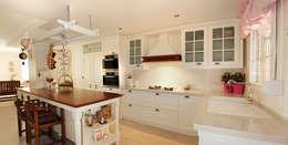 rustieke & brocante Keuken door As Tasarım - Mimarlık