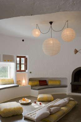La casa per una vacanza dei sogni for Casa dei sogni di design per la casa