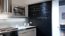Dapur by Archifacturing