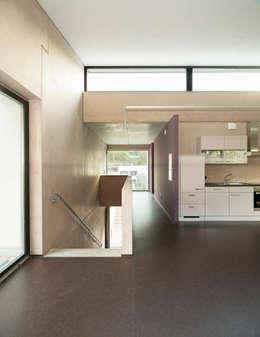 Abendroth Architekten의  주방