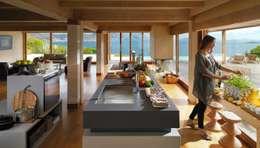 modern Kitchen by FRANKE