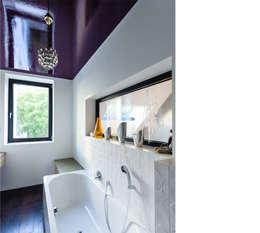 Ванные комнаты в . Автор – beissel schmidt architekten