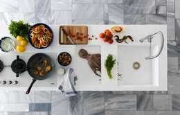 Кухня в . Автор – FRANKE