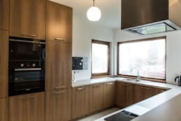 classic Kitchen by Och_Ach_Concept