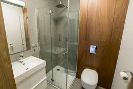 minimalistic Bathroom by Och_Ach_Concept