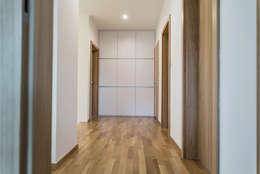 Koridor dan lorong by Och_Ach_Concept