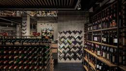 """Винотека """"Бурбон"""": Ресторации в . Автор – АРТэврика"""