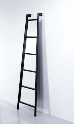 Corridor, hallway & stairs  by Deknudt Mirrors