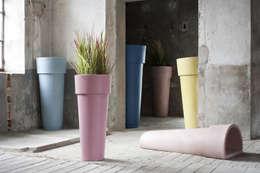Projekty,  Ogród zaprojektowane przez Maceteros.es