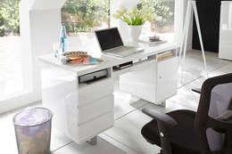 مكاتب العمل والدراسة تنفيذ mebel4u