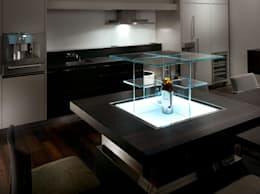 Кухня в . Автор – SOHOarchitekten