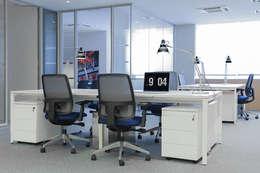 URBANA 15의  서재 & 사무실