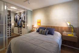 modern Bedroom by Semerene - Arquitetura Interior