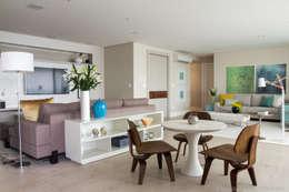 modern Living room by Marilia Veiga Interiores