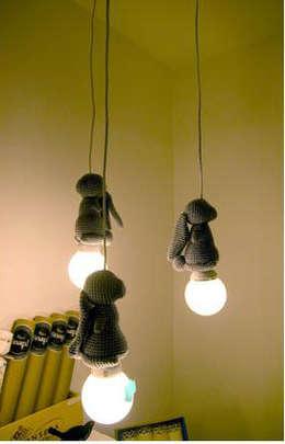 minimalistic Nursery/kid's room by lazysunday