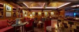 Nhà hàng by Aedas