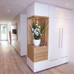10 kreatywnych pomys w na przedpok j - Hal ingang design huis ...