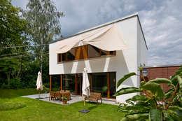 Projekty,   zaprojektowane przez puschmann architektur