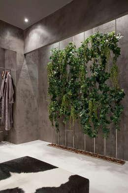 Projekty,  Centra wystawowe zaprojektowane przez Egue y Seta