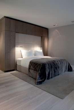 Chambre de style de style Minimaliste par Proest Interior