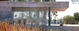 Case in stile in stile Minimalista di Phyd Arquitectura