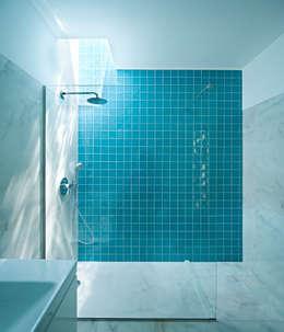 Ванные комнаты в . Автор – Phyd Arquitectura