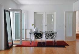 Nuno Ladeiro, Arquitetura e Design:  tarz