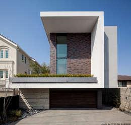 moderne Häuser von エスプレックス ESPREX