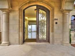 窗戶與門 by Gama Elite