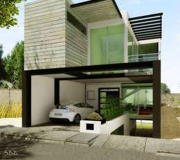 arkitecto9.com의  주택