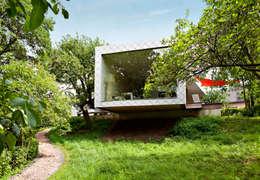 Thoma Holz GmbH의  주택