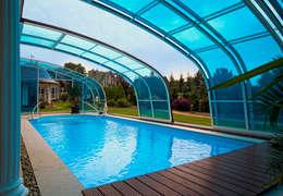 Modell Creative: klassischer Pool von Pool + Wellness City GmbH