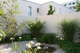 Wie Kann Ich Einen Kleinen Garten Hübsch Gestalten? Kleinen Garten Gestalten Bilder