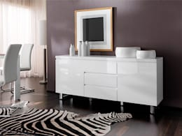 Salon de style de style Moderne par mebel4u