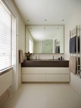 Ванные комнаты в . Автор – Tyler Mandic Ltd