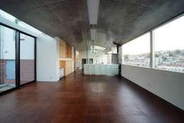 Morii's Atelier+LINK 의  주택