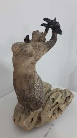Berna Duman Seramik Atolyesi – İs-tan-bul-u yasamak:  tarz Sanat
