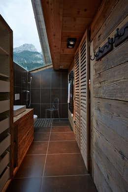 Phòng tắm by gehret design gmbh